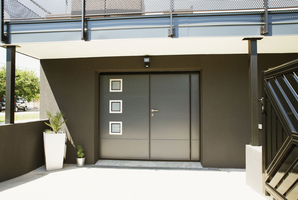 Porte de garage bergholtz zell - Porte de garage design ...